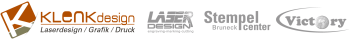 Werbegrafik, Internet, Laser Gravur, Stempel Center Bruneck